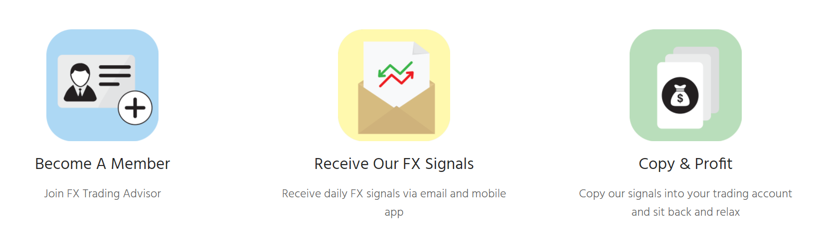 Best forex signals facebook