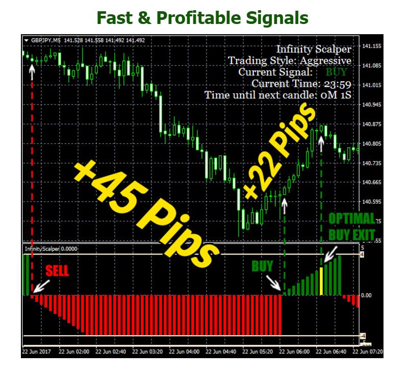 Best signals provider forex